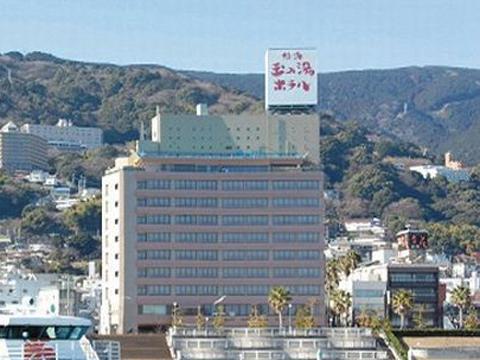 熱海温泉 玉の湯ホテル